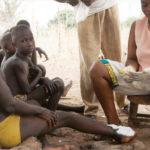 Дракункулез: симптоми, фото и лечение возбудителя ришта