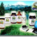 Nature's Sunshine Products (NSP)