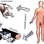 Причины лямблиоза
