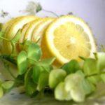 лимонный сок для чистки от паразитов