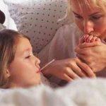 Пневмоцистоз: симптоми, лечение и фото у детей
