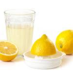 Лимонный сок от паразитов