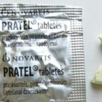Таблетки Прател