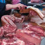 Паразиты в сыром мясе животных