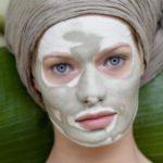 маски с глиной для лица