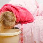 Симптомы капилляриоза
