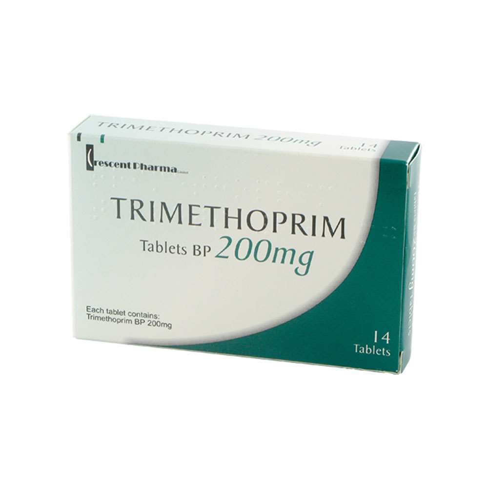 TRIMETHOPRIM | Drug | BNF content published by NICE