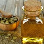 тыквенные семечки и мед