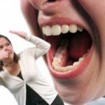 Запах изо рта из за паразитов: следствие или причина?