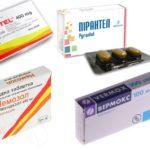 Лекарство от глистов для человека широкого спектра действия: обзор препаратов