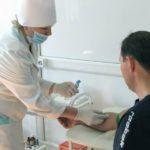 Проверка крови на наличие глистов