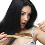 Что делать, если выпадают волосы при гельминтах?