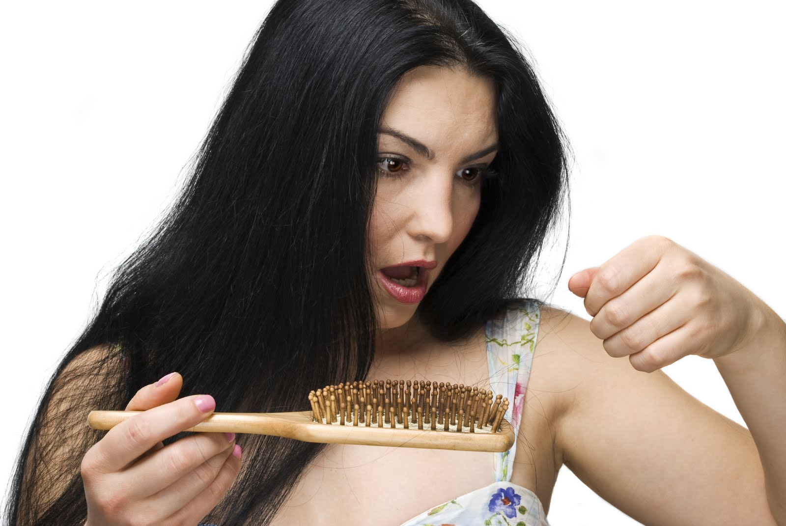 Средства для снятия статического напряжения с волос
