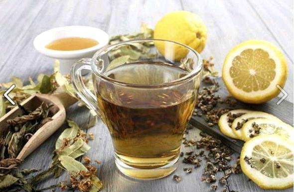 чай от паразитов состав