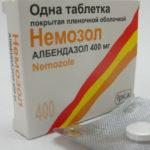 Таблетки от остриц у взрослих и детей: отзиви о лечении