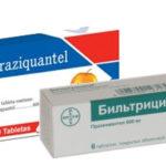 Легочний сосальщик: симптоми, лечение и профилактика паразита