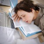 усталость, хроническая сонливость при паразитах