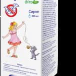 Пирантел сироп: инструкция по применению для детей, цена и отзиви