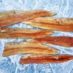Вяленая рыба и глисты