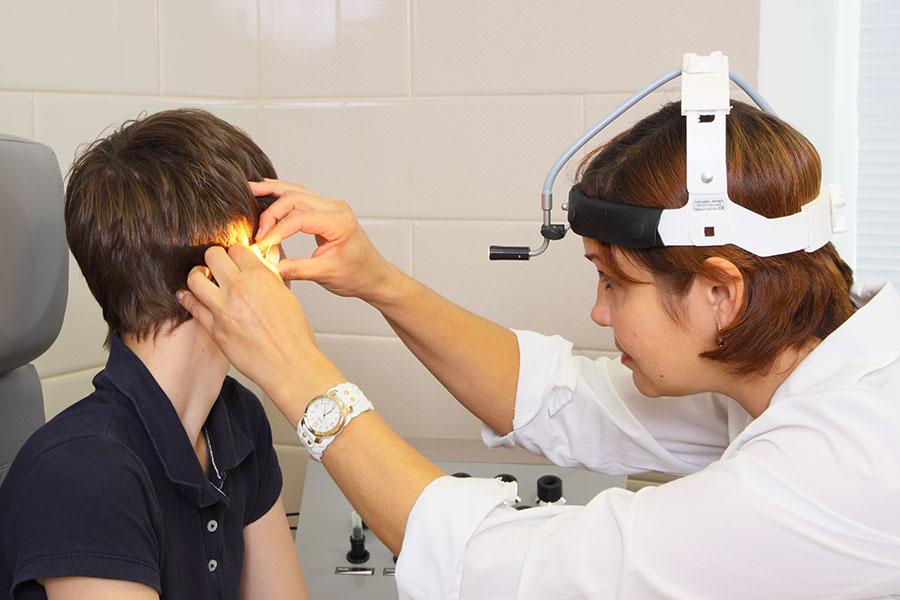 паразиты в ушах человека симптомы