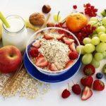 правильное питание при гельминтозе