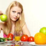 Правильное питание при воспалении мочевого пузыря