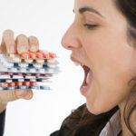 прием препаратов от глистов