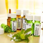 гомеопатия от паразитов в организме