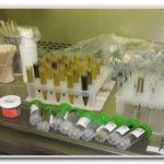 Как сдавать анализы на яйца паразитов