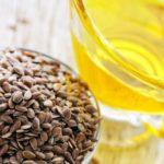Лен от паразитов: семена, льняное масло и гвоздика от глистов, как принимать, рецепт