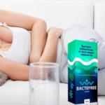 Bactefree капли от паразитов: цена и отзиви о Бактефри