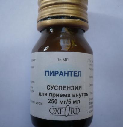 лекарства от паразитов купить в аптеке