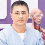 Доктор Мясников о паразитах в организме человека: лечимся от глистов