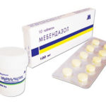 Мебекс: препарат от паразитов, отзиви, инструкция по применению, цена, аналоги