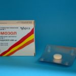 немозол при аскаридозе схема лечения