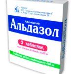 Альдазол аналог