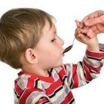 препараты от паразитов детям