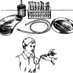 Особенности дуоденального зондирования