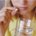 лечение от аскарид