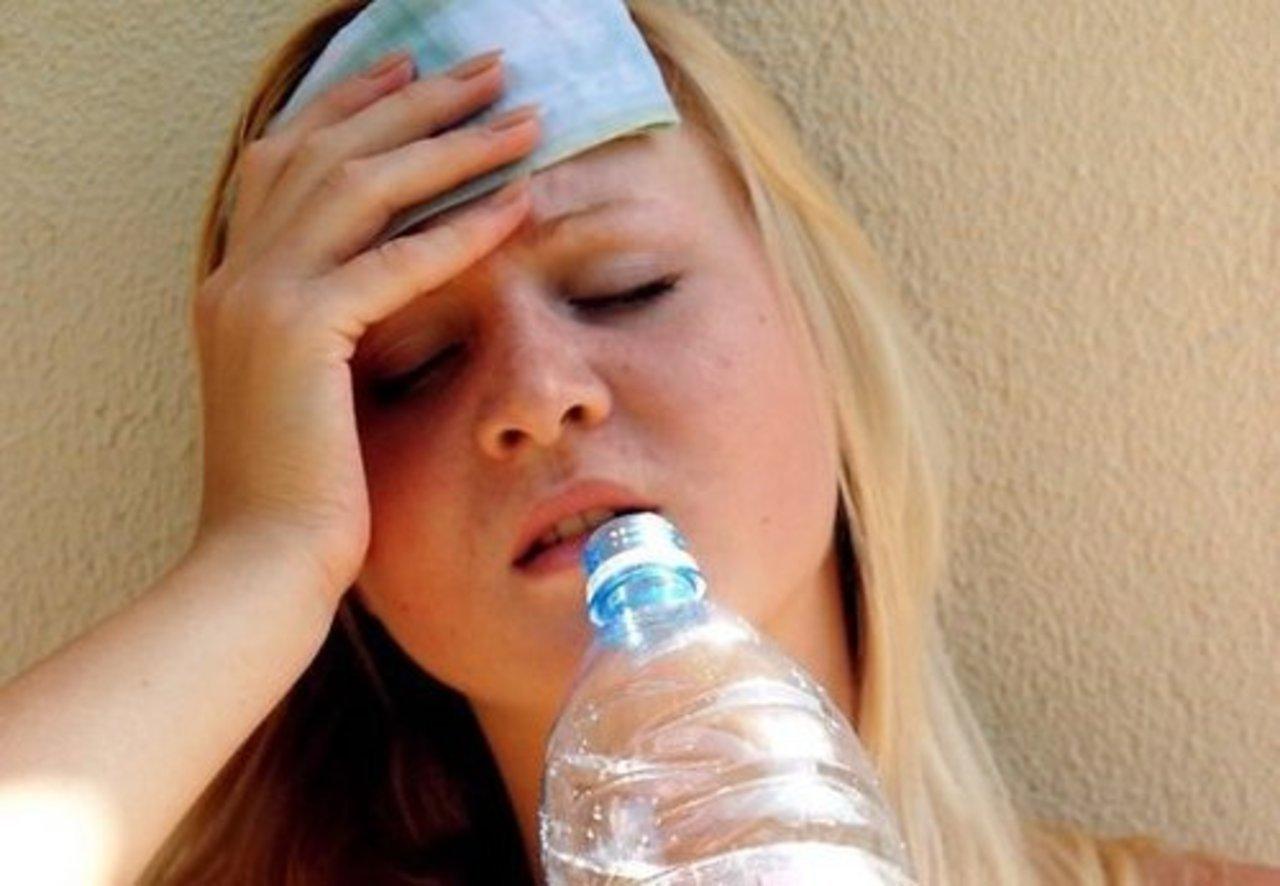интоксикация от глистов симптомы
