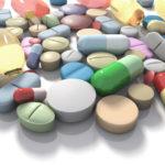 Мед препараты широкого спектра действия