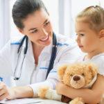 Антипаразитарное лечение детей