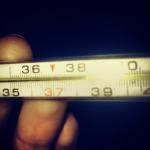 Что делать если возникла температура от Декариса