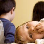 заражение энтеробиозом у детей