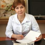 врач паразитолог