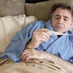 Симптомы токсоплозмоза
