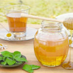 Использование меда при лечении гельминтоза