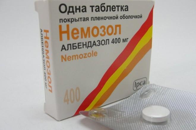 Самые эффективные и сильные таблетки от глистов всех видов
