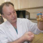 врач- паразитолог