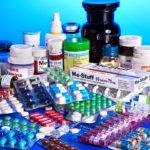 Современный фармакологический рынок